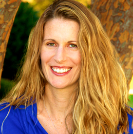 Heidi McBain
