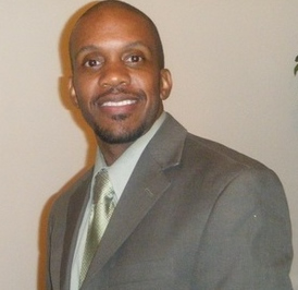 Roland Hinds