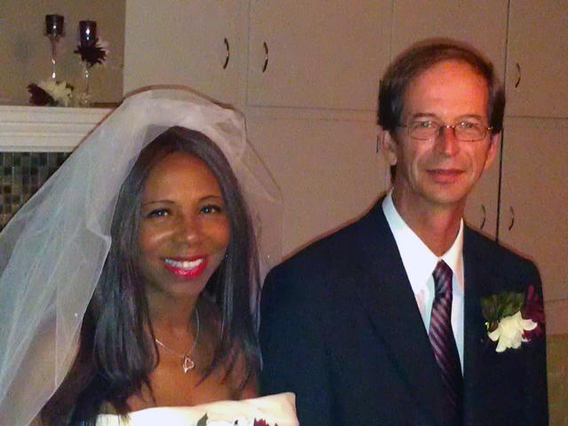 Interracial Marriage Elaine & Daniel - Missouri, United States