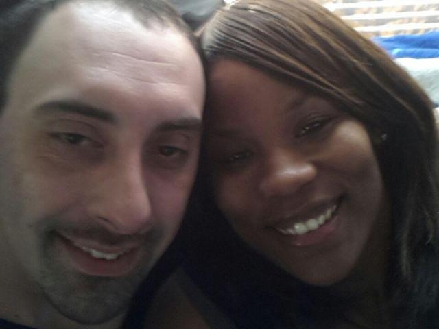 Interracial Couple Dara & Jamie - Indiana, United States
