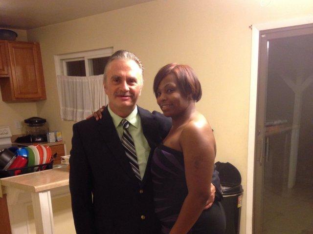 Interracial Marriage LaTonya & Robert - Maryland, United States
