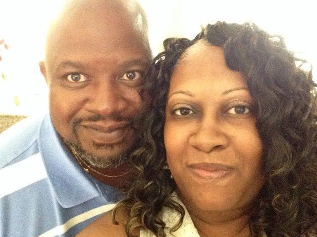 Interracial Couple Nicole & Lucious6969 - Erfurt, Thuringen, Germany