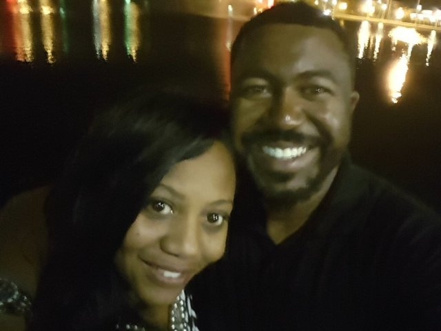 Interracial Couple Anitra & Terence -  Delaware, United States