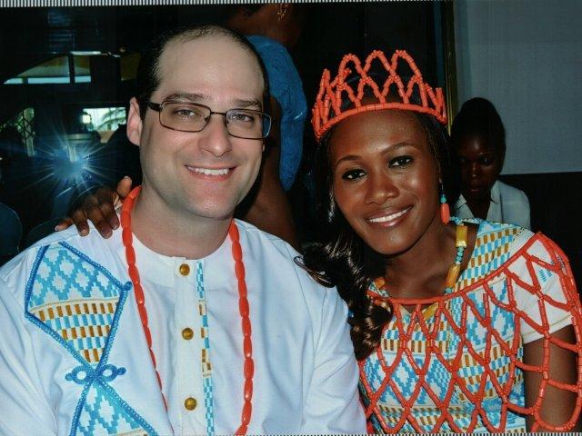 Interracial Marriage Catherine & Ryan - Athens, Georgia, United States