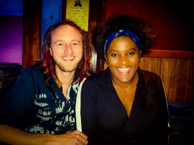 Interracial Marriage Diana & Graham - Perth, Western Australia, Australia