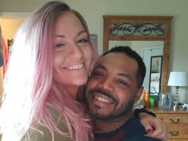 Interracial Couple Olivia & Joshua - Martinsville, Virginia, United States