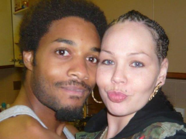 Interracial Marriage Emma & Percival - Detroit - London