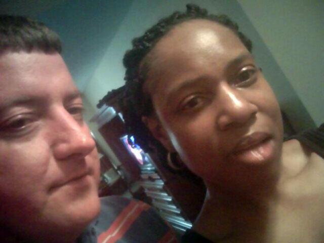 Interracial Marriage Sandy & Ronnie